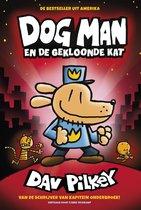 Boek Dog Man en de Gekloonde Kat