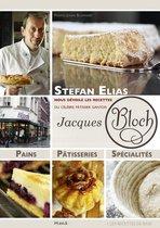 Stefan elias nous dévoile les recettes du célèbre pâtissier gantois Jacques bloch