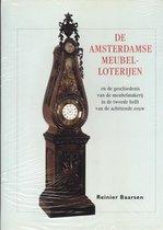 De amsterdamse meubelloterijen en de geschiedenis van de meubelmakerij in de tweede helft van de achttiende eeuw