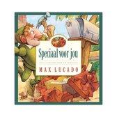 Boek cover Nerflanders-Serie  -   Speciaal voor jou van Max Lucado (Hardcover)