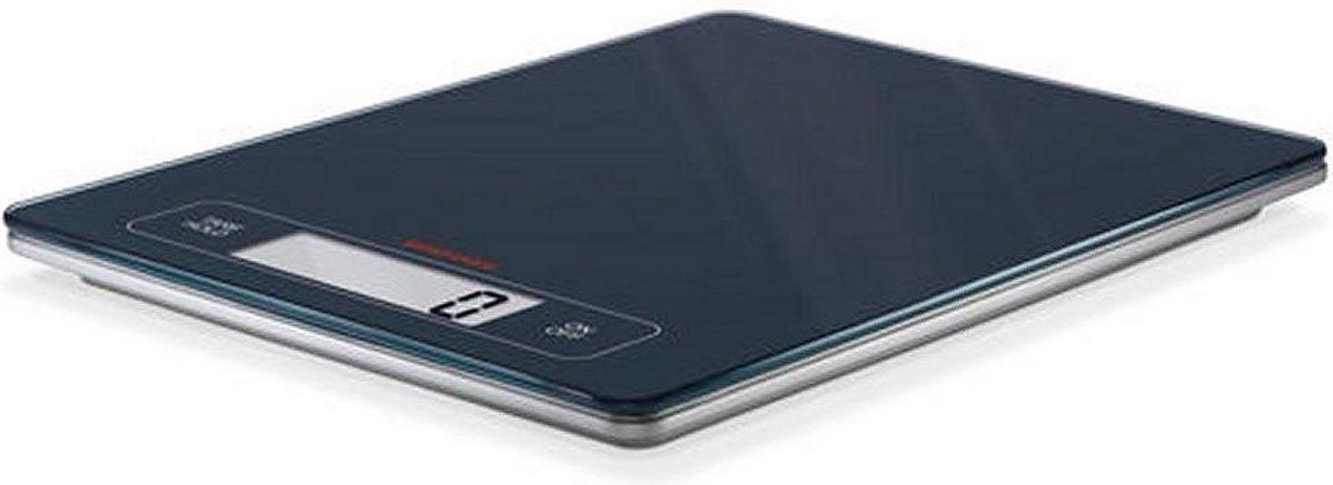 keukenweegschaal digitaal page profi t/m 15 kg