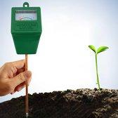Vochtmeter - Vochtmeter Planten - Watermeter - Watermeter Planten - Vochtigheidsmeter Planten - Watermeter Planten Binnen - Vochtmeter Grond - Bodemvochtmeter