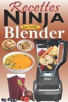 Recettes Ninja Blender