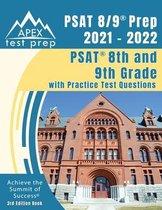 PSAT 8/9 Prep 2021 - 2022
