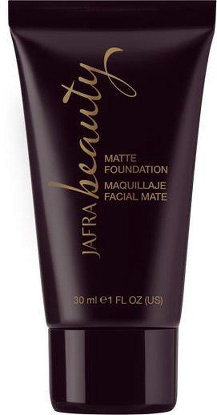Jafra Matte Foundation Honey