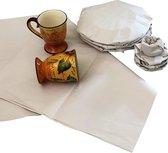 Afbeelding van Premium Inpakpapier - 250 vellen - 3kg - 60 x 80 cm - Verhuispapier - Verhuizen - Extra sterk Beschermpapier - Bescherm uw spullen