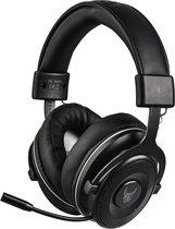 L33T-GAMING - Muninn Draadloze Gaming-headset met Microfoon - Draadloze 2.4 GHz Gaming-headset met Geluid onderbrekende Microfoon