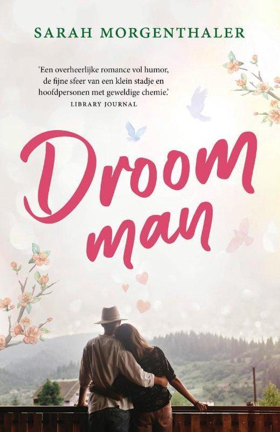 Moose Springs - Droomman