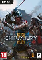 Chivalry II - Day One Edition - PC