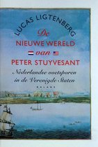 De nieuwe wereld van Peter Stuyvesant