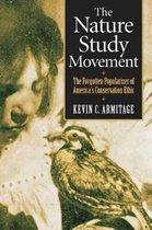 Boek cover The Nature Study Movement van Kevin C. Armitage