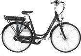 Popal Sway Elektrische fiets - 47 cm - Matzwart