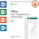 Microsoft Office 2019 Home&Business - Nederlan