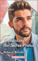 Unmasking the Secret Prince