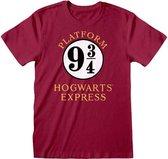 Harry Potter - Hogwarts Express T-Shirt
