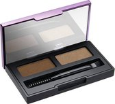 Urban Decay Double Down Brow Wenkbrauwpoeder - Taupe Trap