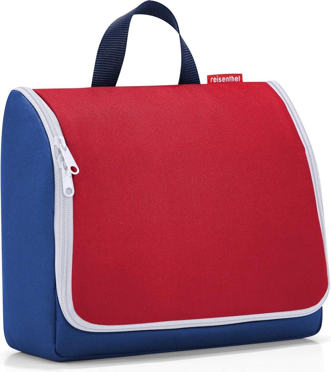 Reisenthel Toiletbag XL Toilettas Ophangen - Maat XL - 4L - Special Edition Nautic Blauw