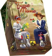 Tussie Mussie - Micro Game - Quined Games