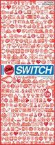 Omslag Omdenken - Switch
