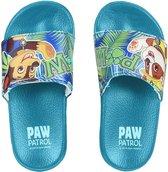Nickelodeon - Paw Patrol - Slippers - Licht Blauw