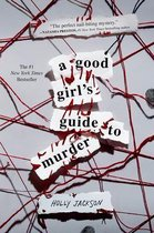 Boek cover A Good Girls Guide to Murder van Holly Jackson