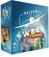 Afbeelding van het spelletje Bordspel Reizen Waes