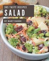 365 Tasty Salad Recipes