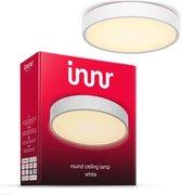 Innr Slimme verlichting Plafondlamp - Warmwit licht - wit rond 30cm
