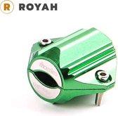 Royah® GS4000 - Magnetische Waterontharder - Waterontharder Magneet - Waterleiding - Waterverzachter - APOLLO-M - 7500 Gauss