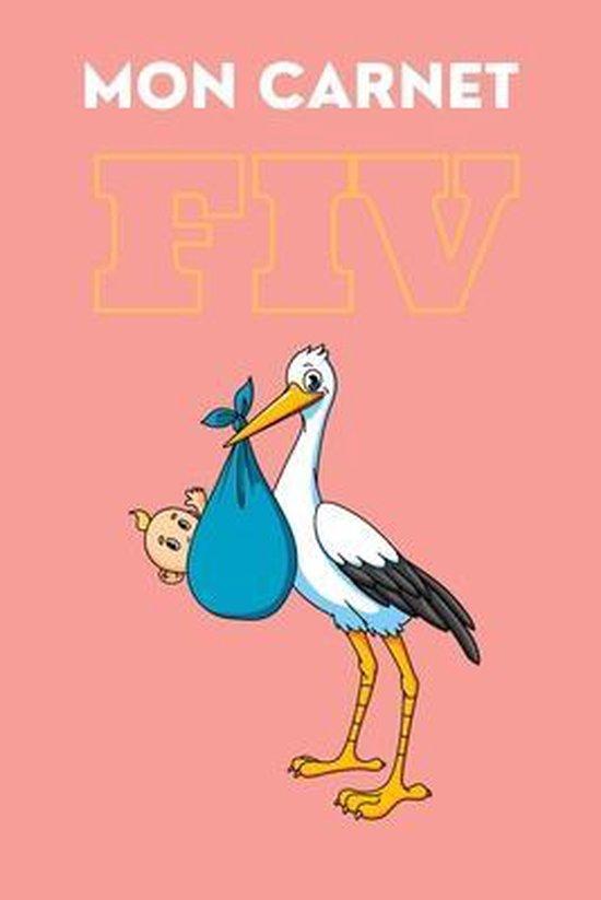 Mon carnet FIV: