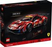 LEGO Technic Ferrari 488 GTE AF Corse #51 - 42125