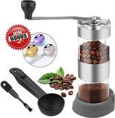 Handmatige Koffiemolen - Bonenmaler - Koffiemaler - Coffee Grinder - Koffiemachine Met Bonen - Koffiebonen Maler - Koffiezetapparaat Bonen