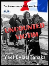 Omslag Uncounted Victim