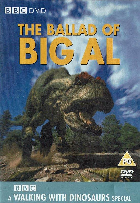 The Ballad of Big Al (Import)