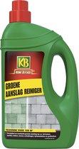 KB Groene Aanslag Reiniger - Concentraat - 1l