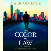 Omslag The Color of Law