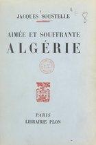 Aimée et souffrante Algérie
