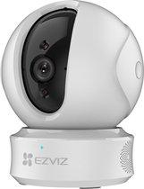 Bol.com-C6CN PRO - IP-beveiligingscamera - Pan- en kantelfunctie - Voor binnen- Wit-aanbieding