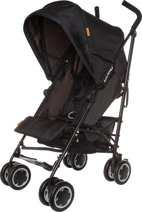 Product: Koelstra Simba T4 Buggy - Zwart, van het merk Koelstra