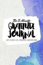 The 5 Minute Gratitude Journal