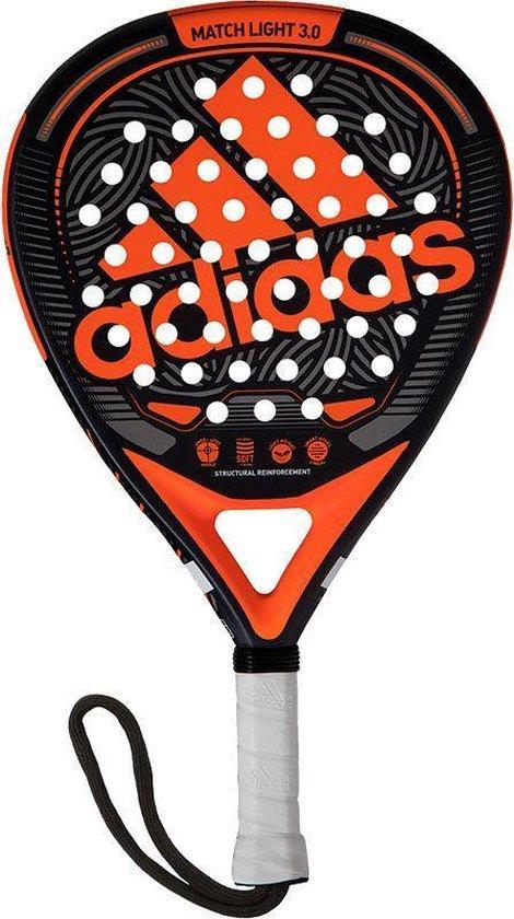 Adidas Match Light 3.0 Padel Racket