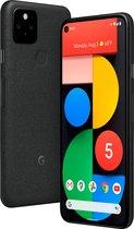 """Google Pixel 5 15,2 cm (6"""") Single SIM 5G USB Type-C 8 GB 128 GB 4000 mAh Zwart"""