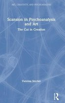 Scansion in Psychoanalysis and Art