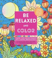 Be Relaxed and Color