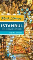 Rick Steves Istanbul (Eighth Edition)