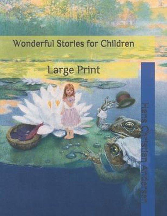 Wonderful Stories for Children