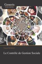 Le Controle de Gestion Sociale