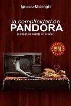 La Complicidad de Pandora