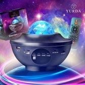 Yurda Sterren Projector - Sterrenhemel projector -
