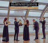 Polish Wind Quintets